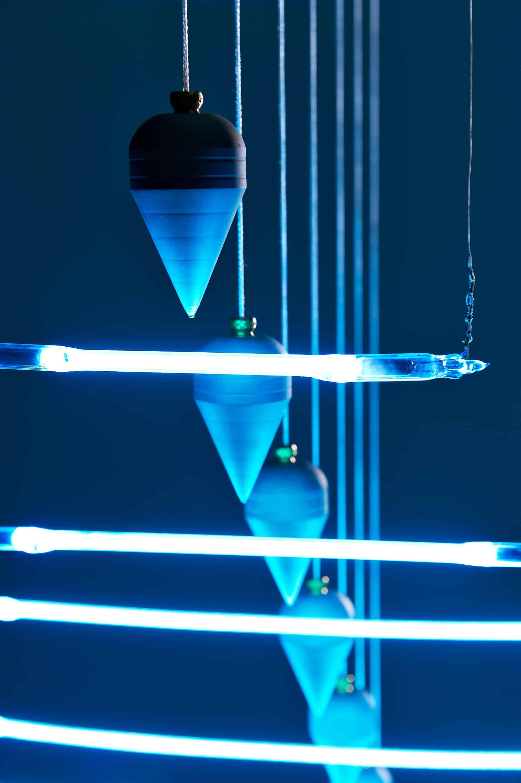 Filippo Centenari | Spazio e luce coincideranno